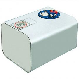 Réservoir inox 144 litres