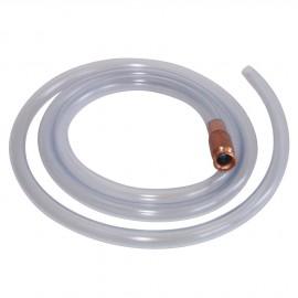 Pompe manuelle pour transvasement liquides
