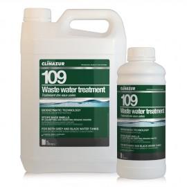 Assainisseur bio eaux usées - 1 L