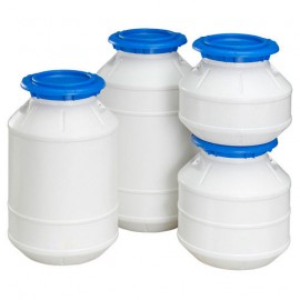 Bidon étanche - 6 litres