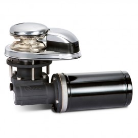 Guindeau Prince DP1 - sans poupée - 12 V / 500 W - 6 mm