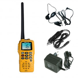 VHF portable PACK RT411