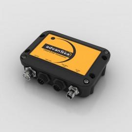 Émetteur-récepteur AIS TR-210