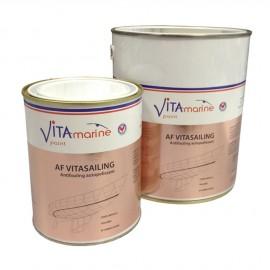 Antifouling VITASAILING rouge - 0.75 L