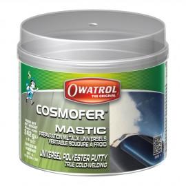 Mastic de finition COSMOFER - 250 gr