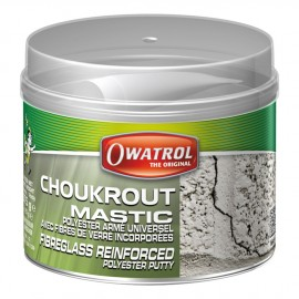 Mastic polyester CHOUKROUT - 300 gr
