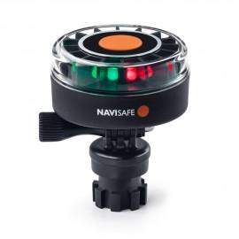 Navi Light 360° Tricolor 2 MN avec base Navimount