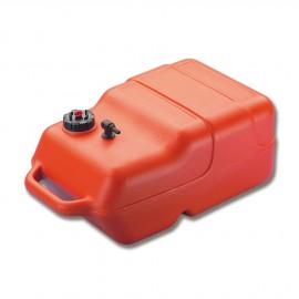 Nourrice réservoir plastique BIG-JOE - 22 litres - sans jauge mécanique