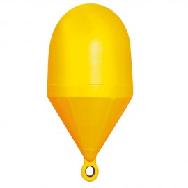 Bouée spérique hauteur 66 cm - vide
