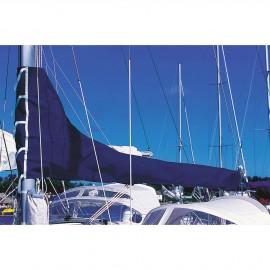 Housse de grand voile - Bleu royal - Longueur de bome 2,30 m