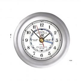 Horloge de marée 4 aiguilles 4'' - mat