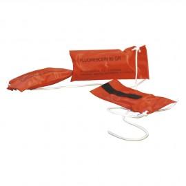 Fluoresceine 40g + blister pack