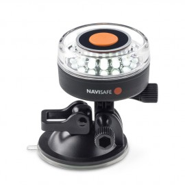 Lampe Navi Light 360° 2 MN + + support ventouse