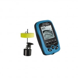 Fish Finder FD 86A avec sonde flottante