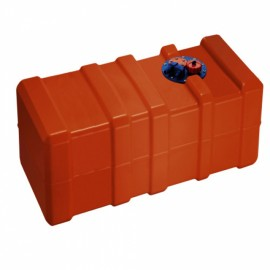 Réservoir carburant Hotel - 96 litres - 1100 x 400 x h 310 mm