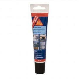 Sikasil-P Marine - transparent - tube 85 ml -