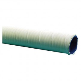 Tuyau WC caoutchouc anti-odeur - Ø 16 x 24 mm