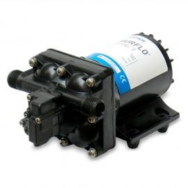 Groupe d'eau Aqua King Standard 11,35 L/min. 12V