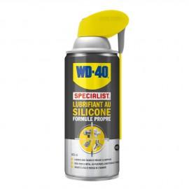 WD-40 - spécialist lubrifiant silicone - aérosol de 400 ml