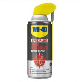 WD-40 - spécialist super dégrippant - aérosol de 400 ml