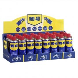 WD-40 - aérosol de 400 ml - Boite de 24