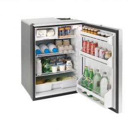 Réfrigérateur ISOTHERM Elegance 130 silver