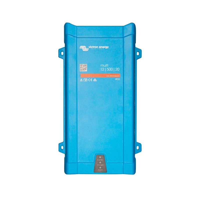 Système combiné Victron Multiplus C12/1200/50