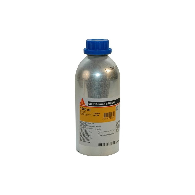 Sika Primaire-290 DC - flacon 250 ml -  -