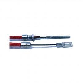 Câble de frein AL-KO SB-SR-1635 1160-1385 mm A