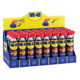 WD-40 - aérosol de 500 ml - systeme pro - Boite de 24
