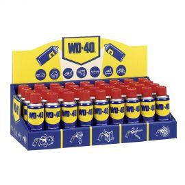 WD-40 - aérosol de 200 ml - Boite de 36