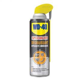 WD-40 - spécialist dégraissant - aérosol de 500 ml