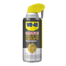 WD-40 - spécialist huile de coupe - aérosol de 400 ml