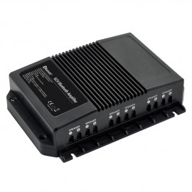 Amplificateur audio bluetooth - MP3 - USB 4x60W
