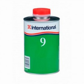 Diluant N°9 Incolore 1L