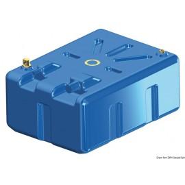 Réservoirs carburant essence en polyéthylène réticulé 58 L