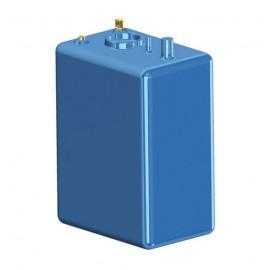 Réservoirs carburant essence en polyéthylène réticulé 69 L