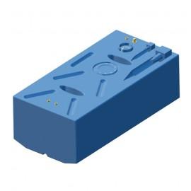 Réservoirs carburant ess/gasoill en polyéthylène réticulé 315 L