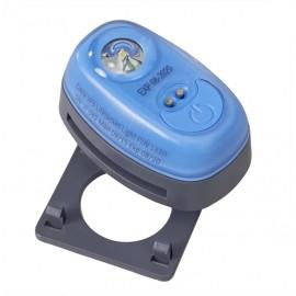 Feu Flash compact W3 avec clip de fixation