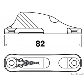 Clamcleat CL 211 MK1AN