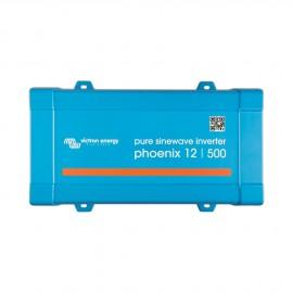Inverter Victron Phoenix 250/500 W 12V