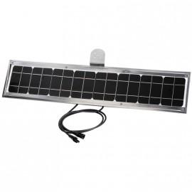 Panneau solaire pour roll-bar 24W