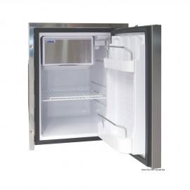 Réfrigérateur ISOTHERM frontal CR42 inox CT
