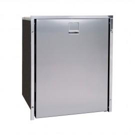 Réfrigérateur ISOTHERM frontal CR49 inox CT