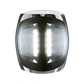 Feux de navigation LED Sphera - inox 225° proue