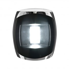 Feux de navigation LED Sphera - inox 135° poupe