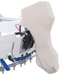 Capote intégrale pour moteur HB jusqu'à 6 CV