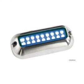 Eclairage sous-marin à LED bleu