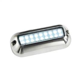Eclairage sous-marin à LED blanc