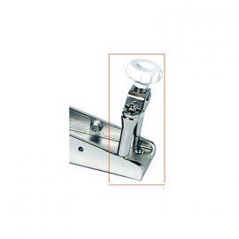 Kit bloqueur chaîne pour davier à bascule